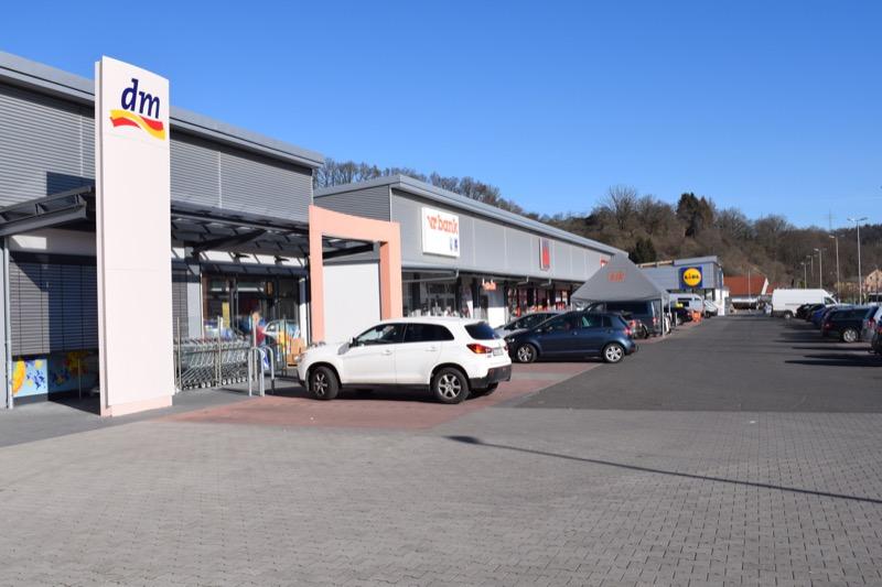 Fachmarktzentrum - Aarbergen