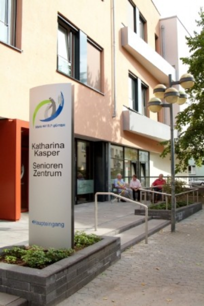 Pflegeheim in Andernach